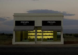 prada marfa